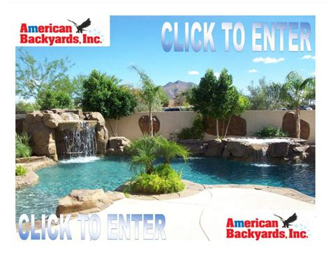 american backyards custom backyard landscaping 2017 2018 best cars reviews
