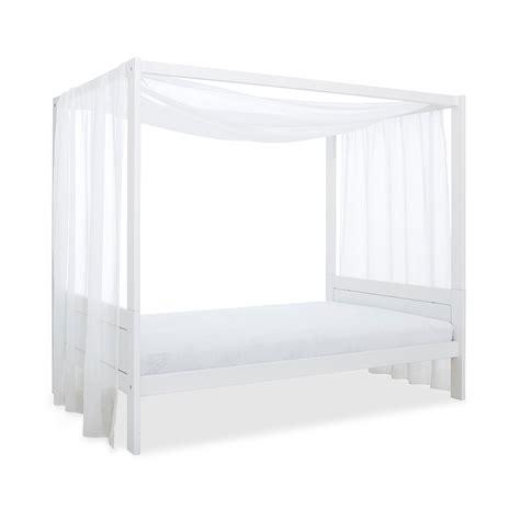 letto 120 cm tenda baldacchino per letto 120 cm by lifetime kidsrooms