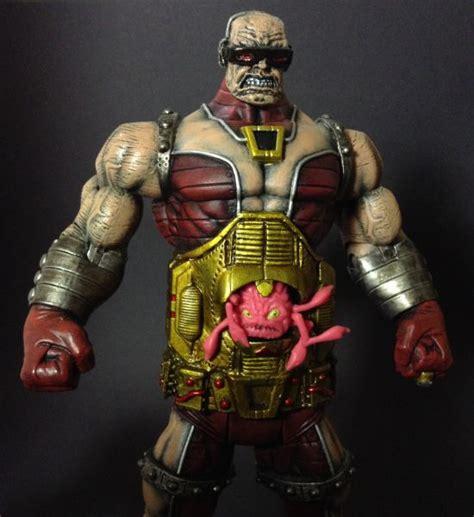j dilla figure ebay mutant turtles krang figure