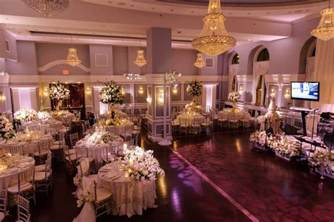 Arts Ballroom Wedding Venue in Philadelphia   PartySpace