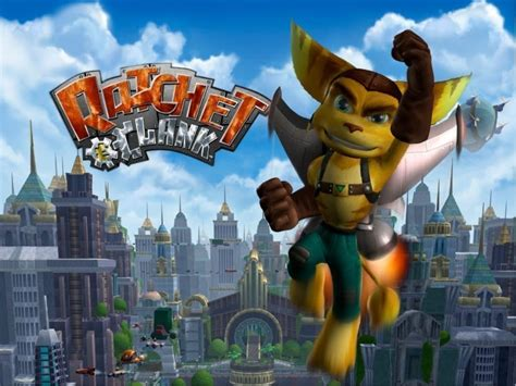 Ratchet Clank In Time Ps3 Reg 1 ratchet clank playstation 2 retro review