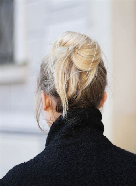 top knot or bun hair wiglet 1000 images about chignons on pinterest knots low buns