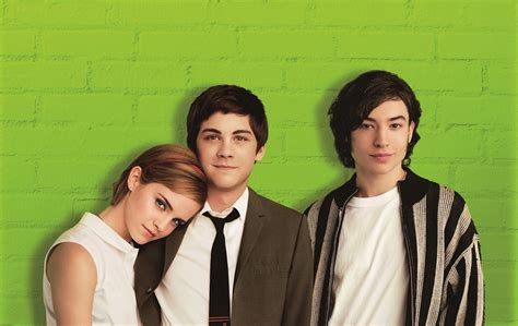 the perks of being the perks of being a wallflower 169 2013 summit entertainment llc all rights reserved