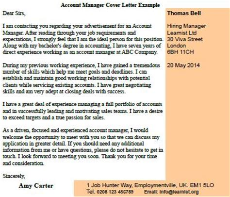 Junior Account Manager Cover Letter Cover Letter For Junior Account Executive Writefiction581 Web Fc2