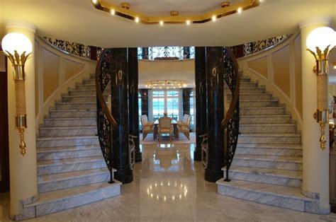 doppel glasschiebetüren innen sch 214 nstes architekten haus innen eine wundersch 246 ne doppel