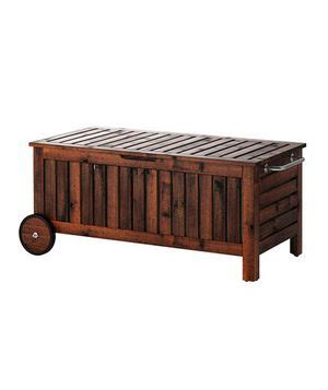 outdoor toy storage bench 5 outdoor storage options toys backyards and the kid