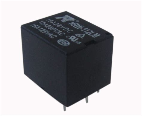 Relay L by China Power Relay Hrm 112 Lm T73 12v China Relay