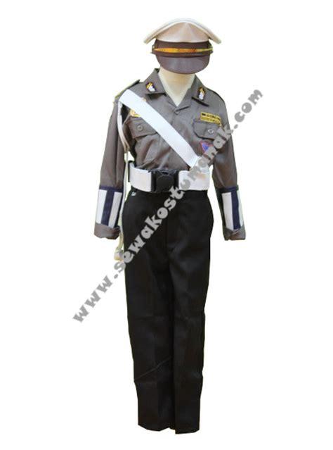 baju polisi anak anak baju kostum anak dan kostum anak the knownledge