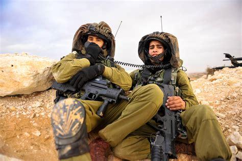 desert military idf bedouin desert recon battaliondiscover military