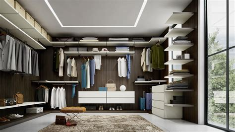 stanza cabina armadio 3 idee per illuminare la cabina armadio