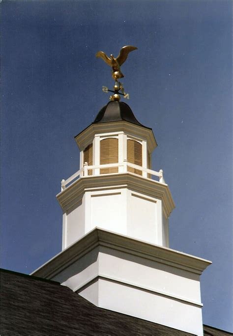 What Does Cupola by Cupola Aluminum Cupolas Roof Cupolas Custom Classic