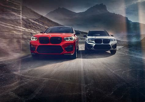 2020 Bmw X3m Ordering Guide by Ordering Guide And Pricing Guide For The 2020 X3m And 2020 X4m