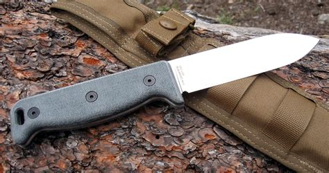 ontario blackbird guys in the woods knife rig hosted by creek stewart
