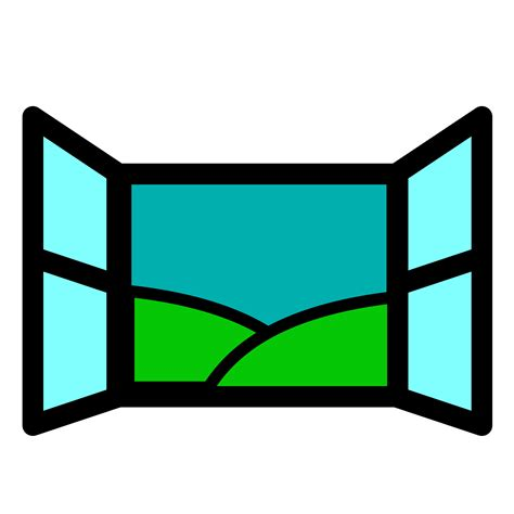 windows clipart clipart window icon