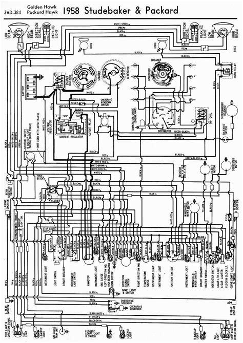 1946 packard clipper wiring diagram wiring diagram schemes