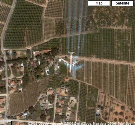 imagenes raras captadas por google maps im 225 genes raras captadas por google maps im 225 genes taringa