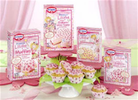 lillifee kuchen rezept prinzessin lillifee kuchen