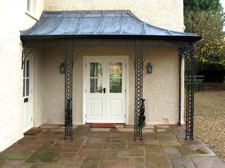 veranda metall metal verandahs in mild steel