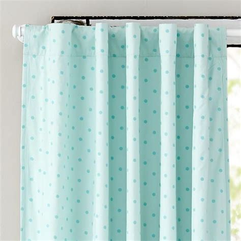 polka dot blackout curtains 25 best ideas about polka dot curtains on pinterest