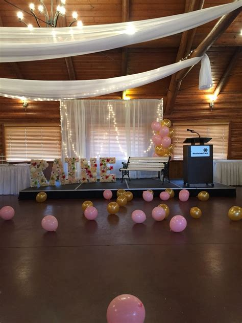 debut themes pictures pink gold debut theme backdrop pinteres