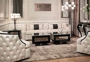 Trump furniture collection international home design source