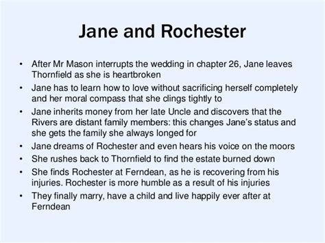 jane eyre chapter 20 themes themes in jane eyre