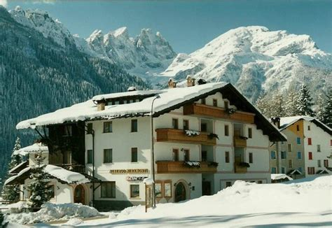 ufficio turistico falcade hotel miramonti falcade italien omd 246 och