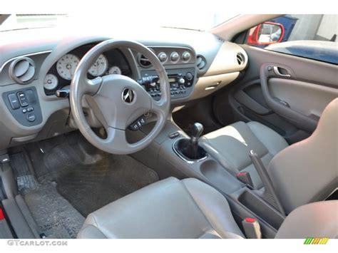 2006 Rsx Interior by Titanium Interior 2006 Acura Rsx Type S Sports Coupe Photo