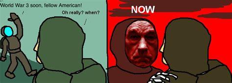 Doom Guy Meme - trending random doom