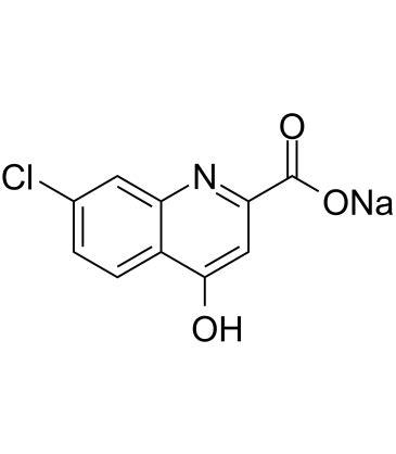 chlorokynurenic acid sodium salt  cka sodium salt