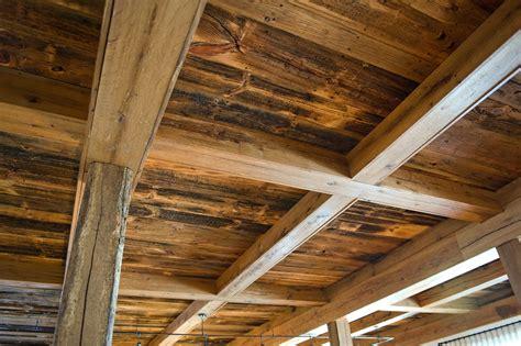 rustic look wood panel reclaimeb wood strips ceiling white pallet ceiling wood look ceiling panels