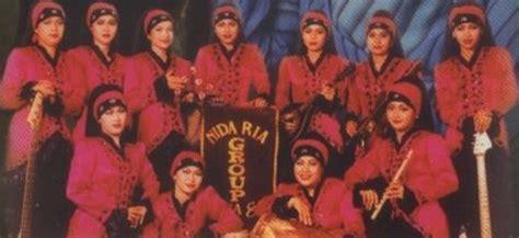 Vcd Nida Ria Jilbab Putih galleri musik qasidah gambus rebana ria indonesia best hits nida ria