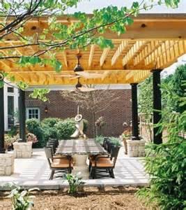 gazebo ideas for backyard marceladick