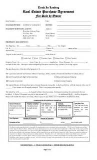 house for sale by owner contract template fsbo contract template for sale by owner contract
