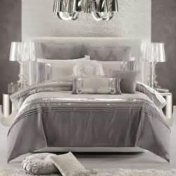 bedroom nouveaux ice luxurious glam bedding set