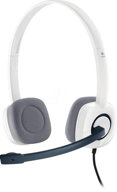 Headset Logitech H150 logitech h150 headset klinke stereo h150 bei reichelt