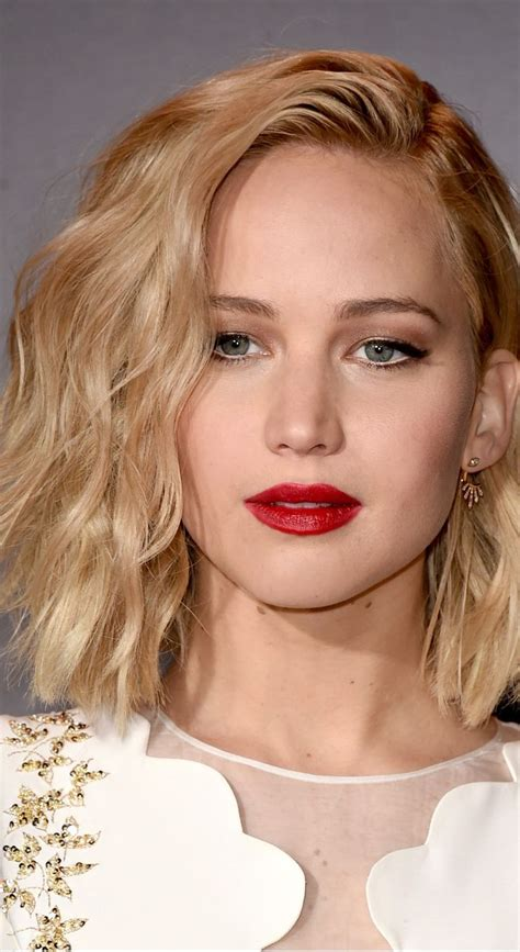 pin by jennifer farms on hair strictly pinterest jennifer lawrence red carpet makeup hair pinterest