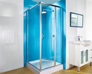 Bath Shower Screens Glass bathroom glass splashbacks from modern glass london