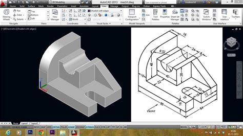 tutorial autocad plant 3d 2013 pdf autocad 2d and 3d practical training in lagos nigeria