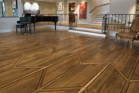 home and floor decor hardwood flooring design types that you can install