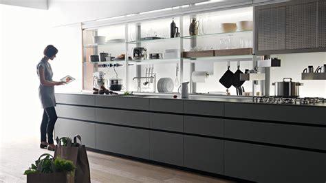 valcucine kitchen artematica vitrum cemento di valcucine cucine