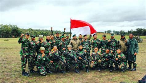 prajurit tni kalahkan tentara china dan australia okezone news