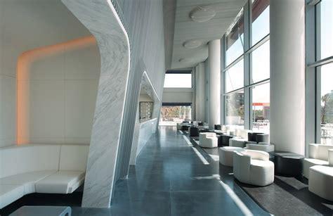 hotel silken puerta america marmo bar puerta america hotel marc newson madrid