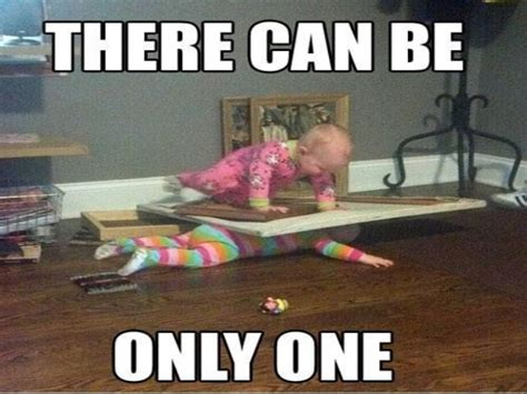 Top 20 Funniest Memes - twin babies meme