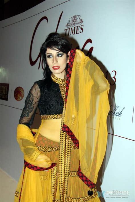 fashion illustration in hyderabad hyderabad model manasa at gehana fashion show