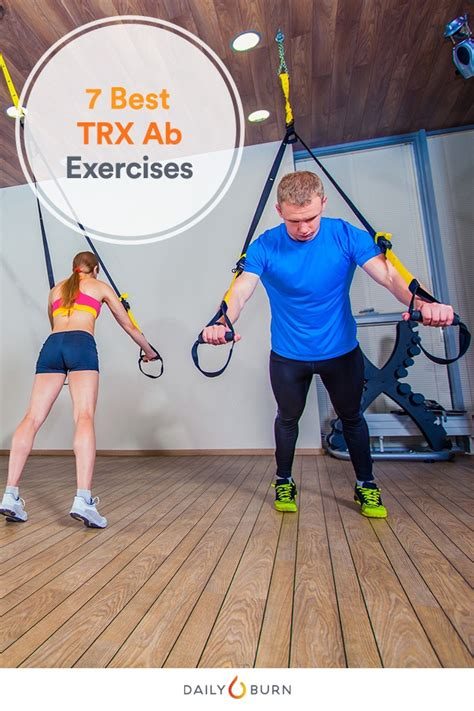 no more sit ups 7 best trx to work your abs