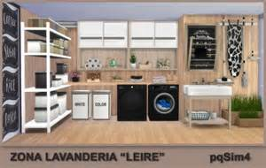 Colors For Livingroom leire laundry area by mary jim 233 nez at pqsims4 187 sims 4 updates