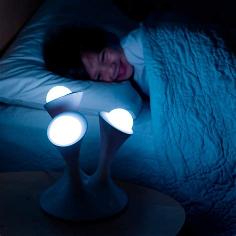 Glowing Nightlight L With Removable Glow Balls by New Glowing Color Changing Light Portable