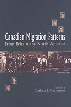 him the migrator series book 1 books book canadian migration patterns from britain and