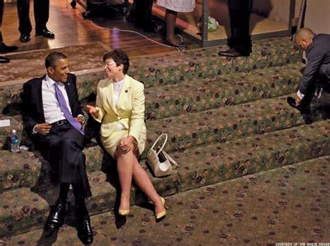 First Family Obama by Obama Advisor Valerie Jarrett The Exit Interview